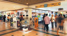 Sungei Wang Property Capitaland Malaysia Mall Trust